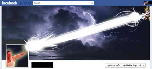 La Timeline Facebook Dragon Ball Z