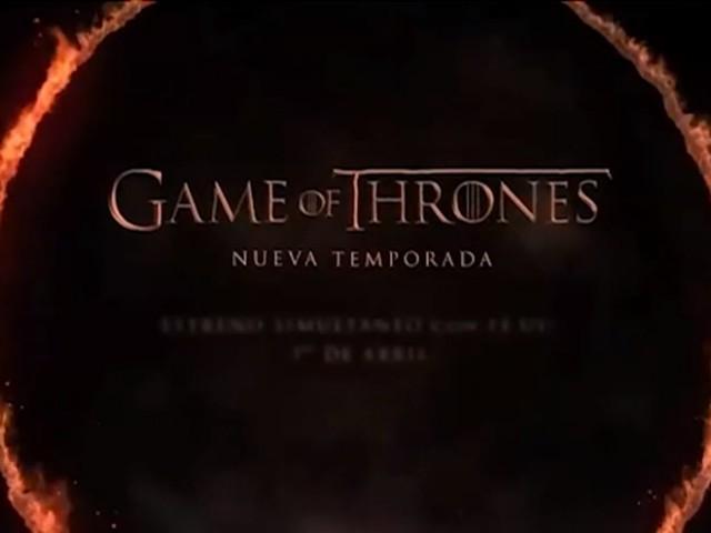 Game of Thrones saison 2 : le nouveau générique en vidéo