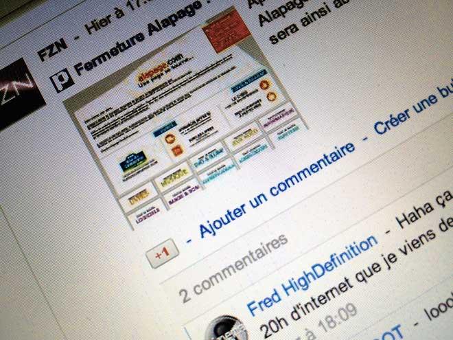 Google : bientôt un système de commentaire pour site équivalent à Disqus et à Facebook ?