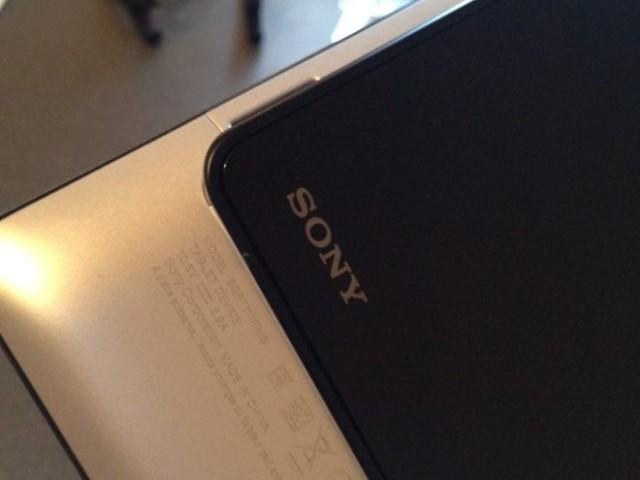 Ice Cream Sandwich sur les Sony Tablet P & S pour avril