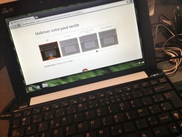 Installer Chromium OS Lime sur son ordinateur