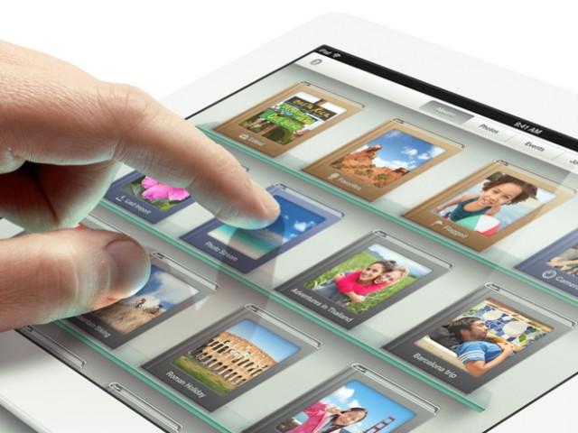 iPad 3 : écran Retina Display et GPU Quad Core