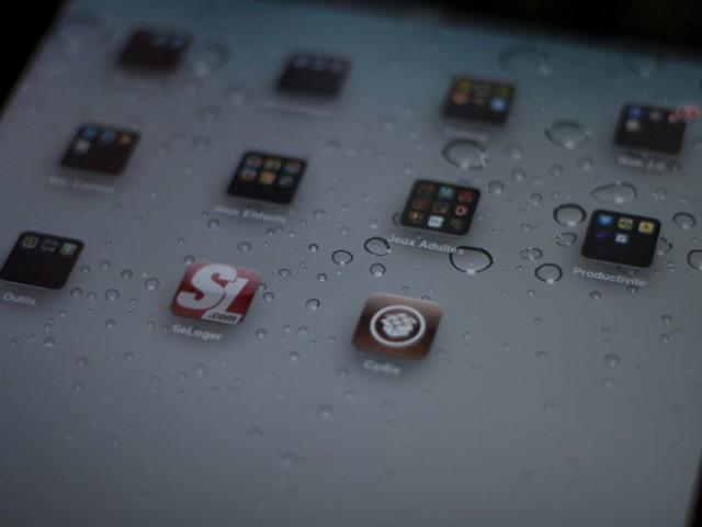 Jailbreak iOS 5.1 : disponible, mais en tethered