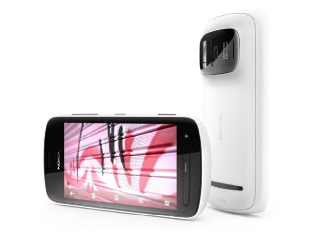 La technologie PureView bientôt intégrée à un Lumia