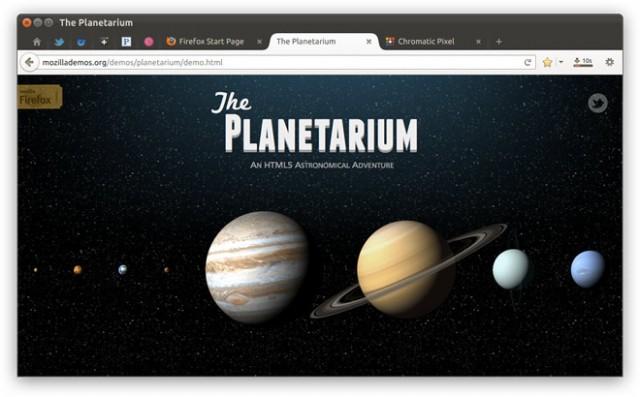 Firefox : une nouvelle interface pour cette année