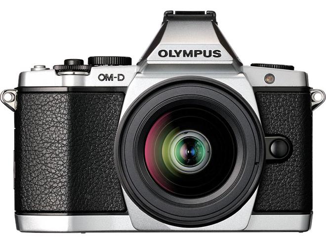 Olympus OM-D EM-5 : sortie au japon fin mars et en avril pour les U.S.A