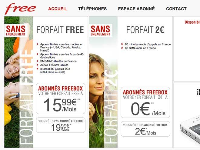 Orange peut-il vraiment suspendre l'accord d'itinérance passé avec Free Mobile ?