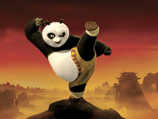 Google Panda 3.4 est arrivé !