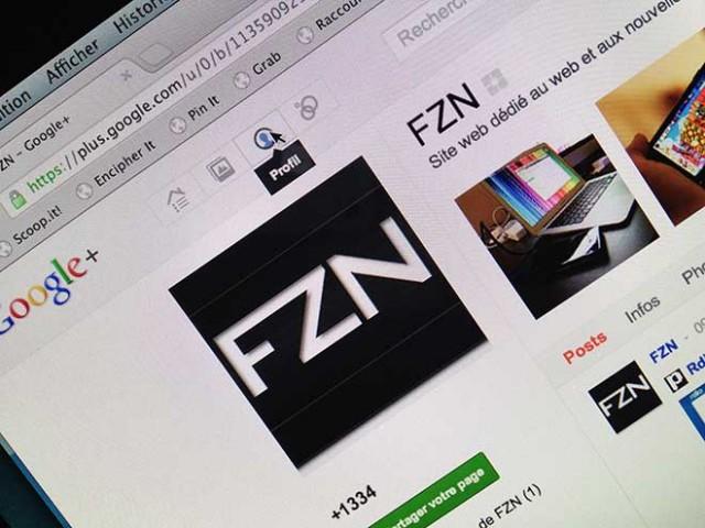 Google+ : bientôt des URL personnalisées ?