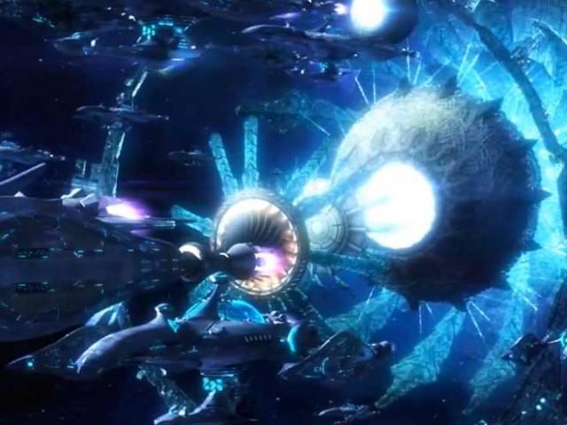 Phantasy Star Online 2 : sortie en 2012, sur PC, PS Vita, iPhone, iPad et Android
