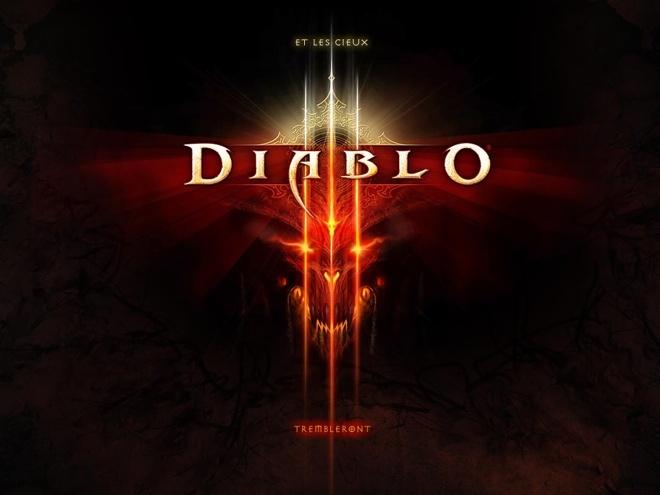 Pas de PVP pour Diablo 3 à sa sortie