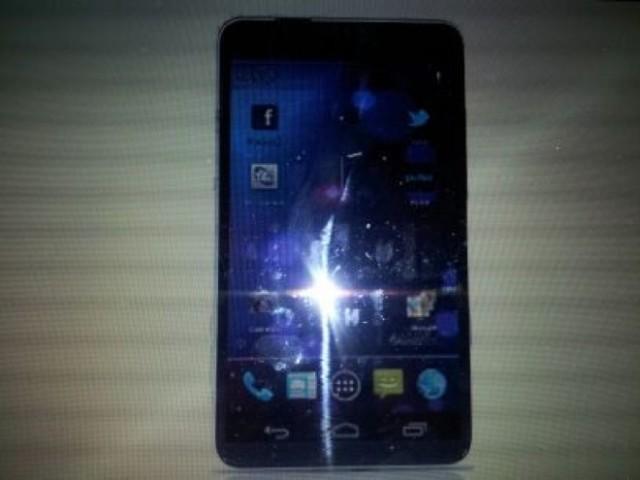 Encore une photo du Samsung Galaxy S3 ?