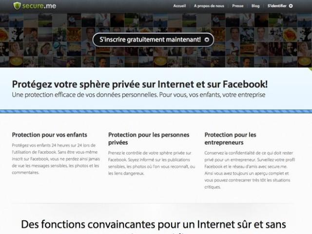 Sécuriser son profil Facebook ou celui de son enfant avec Facebook