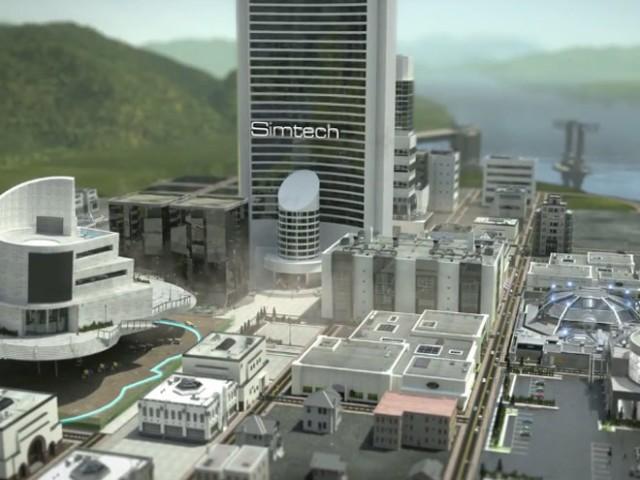 Sim City : retour prévu en 2013