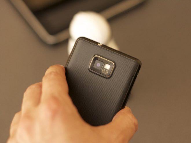 Samsung Galaxy S3 : lancement en avril