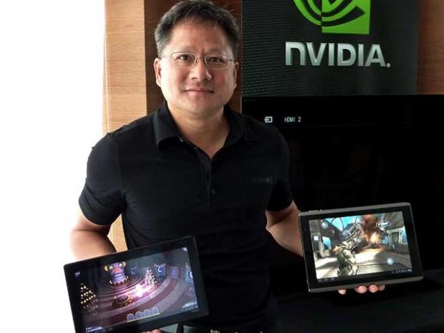 Des tablettes Android à 199 $ sous Tegra 3 dès cet été ?