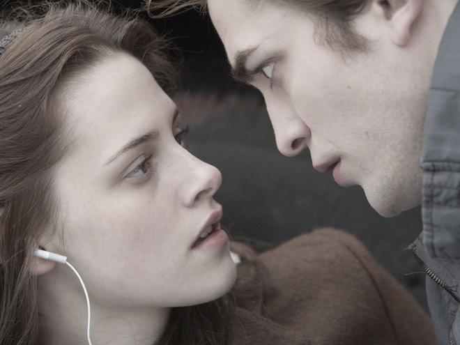 Twilight Révélation partie 2 : un premier teaser en VOSTFR