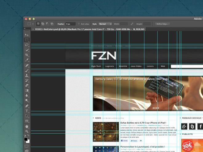 Télécharger Photoshop CS6 Beta