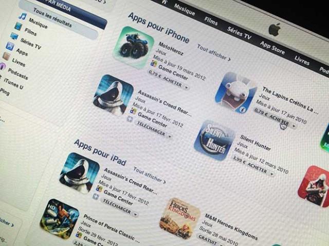 Les prochains jeux iOS Ubisoft intègreront un outil de synchronisation