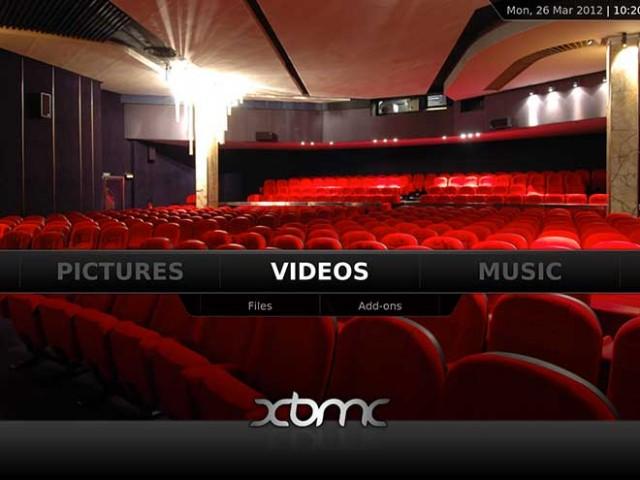 XBMC 11 est disponible