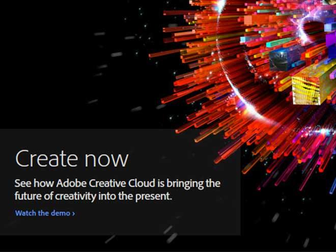 Adobe Creative Suite 6 : les formules et les tarifs