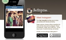 Quelques alternatives à Instagram (iOS & Android)