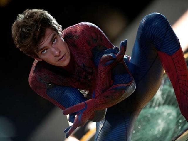 """The Amazing Spider-Man : encore une """"nouvelle"""" bande annonce"""