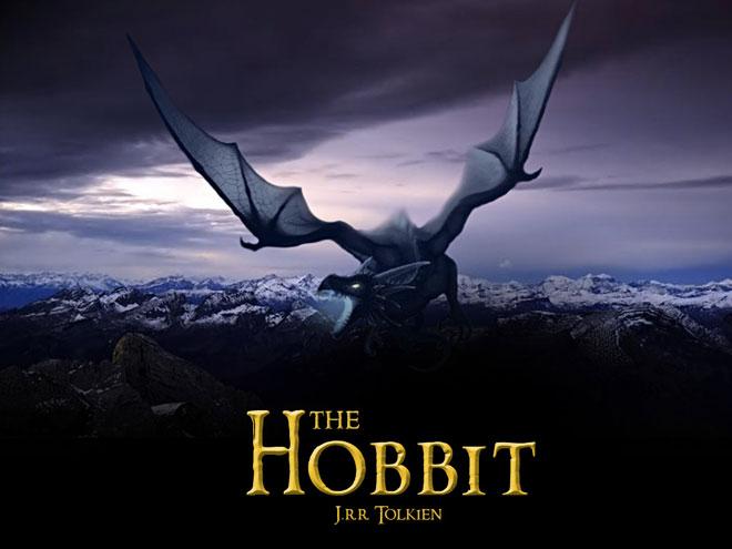 Le Hobbit : la bande annonce française