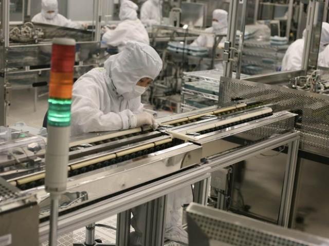 Seagate a multiplié ses bénéfices par 12 en 2012