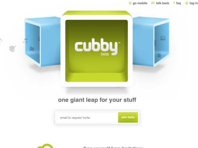Cubby : LogMeIn va s'attaquer à Dropbox