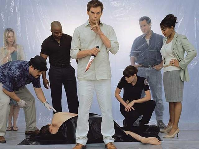 Dexter saison 7 : quelques informations en vrac