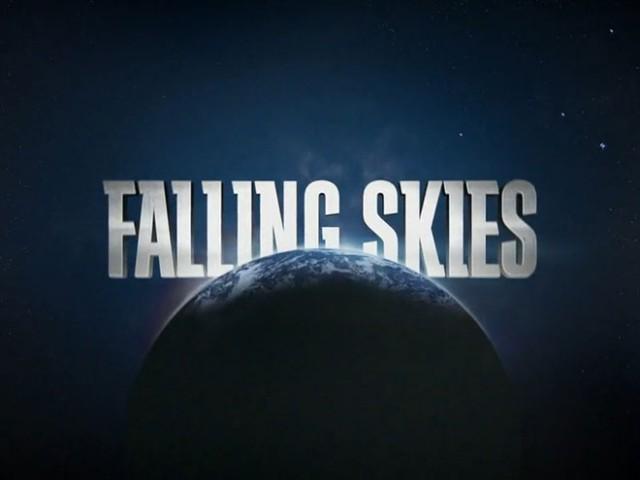 Falling Skies saison 2 : les trois premières minutes en vidéo