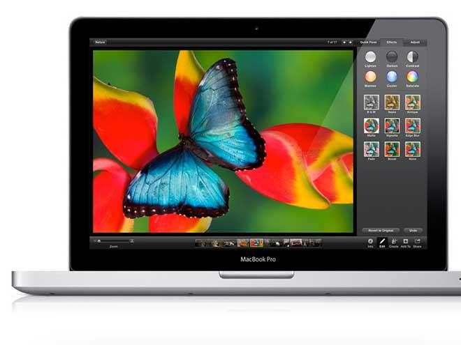 Vers la disparition du MacBook Pro 17 pouces ?