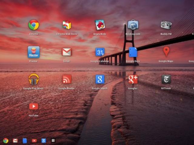 Chrome OS : un nouveau gestionnaire de fenêtres