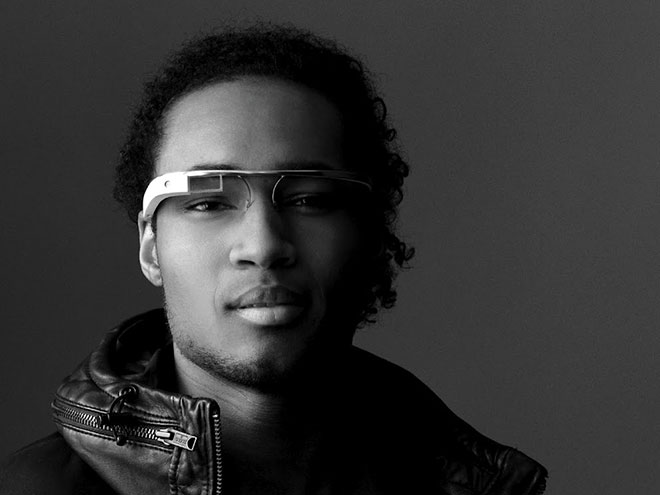 Google Project Glass : les lunettes du futur