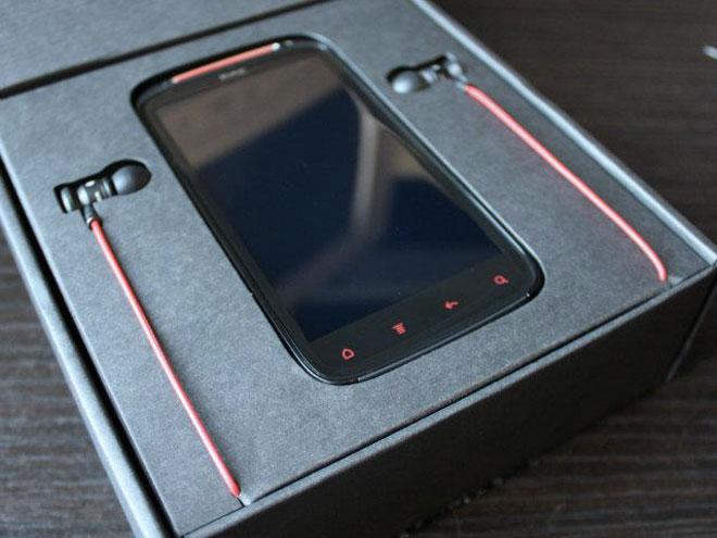 HTC n'offrira plus d'écouteurs Beats avec ses mobiles