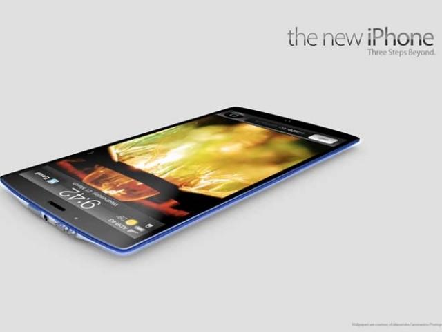 iPhone 5 : sortie en juin ?