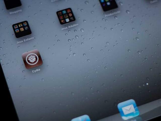 Jailbreak iOS 5.1 : les failles ont été trouvées