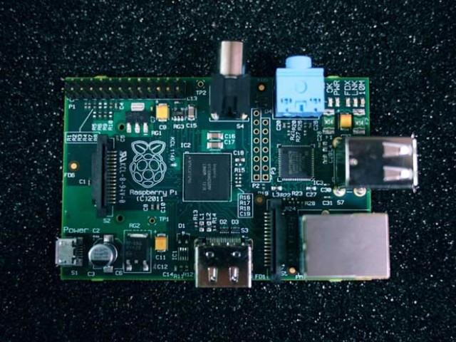 Livraison des Raspberry Pi : c'est pour cette semaine