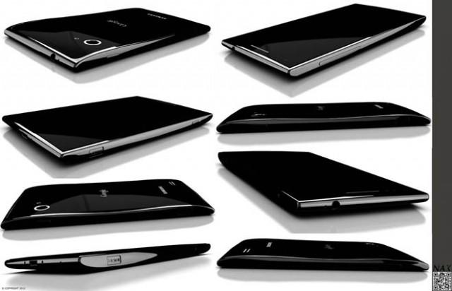 Nexus Black S : un concept pour le prochain Google Nexus