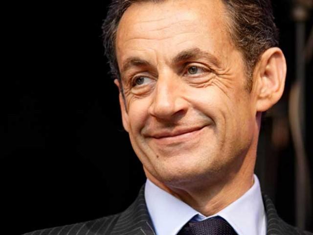 Nicolas Sarkozy souhaite continuer la lutte contre le piratage