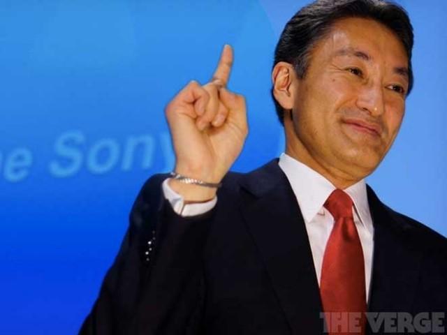 "One Sony : ""Sony va changer"""