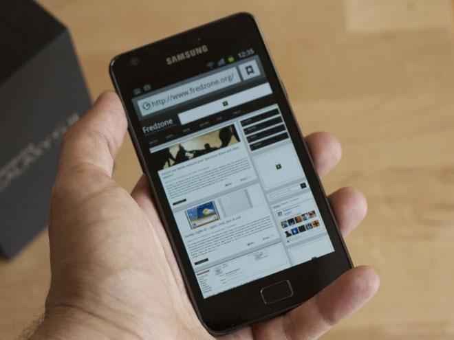Samsung adHub Market : une nouvelle régie publicitaire mobile