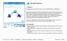 SkyDrive : du nouveau pour Windows, Mac OS et Windows Phone