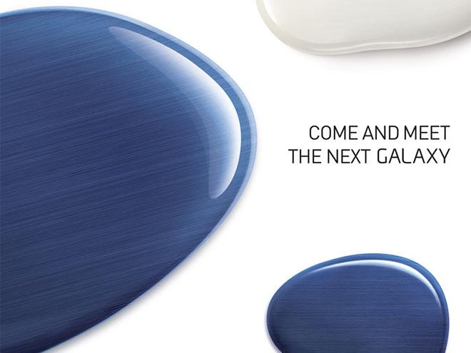 Samsung Galaxy S3 : annonce le 3 mai