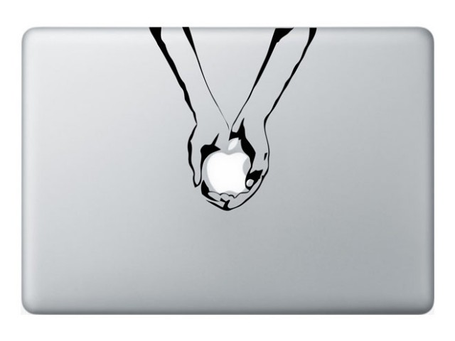 Sticker MacBook
