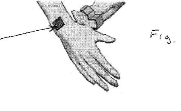 Nokia : vers le tatouage 2.0 avec notifications intégrées ?
