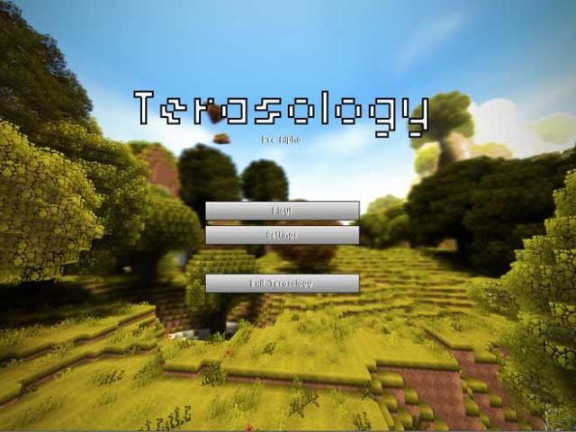 Terasology : un Minecraft libre et gratuit