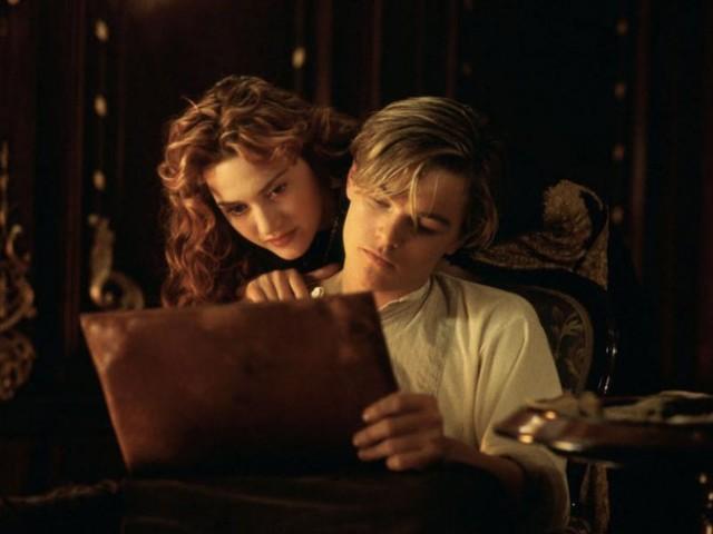 Titanic Super 3D : une parodie de Titanic 3D