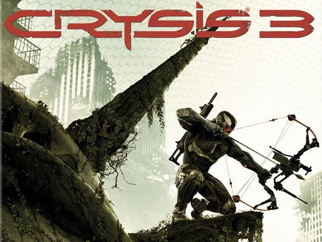 Crysis 3 : une première vidéo de gameplay